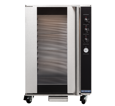 12 Tray Full Size Manual Electric Prover/Holding Cabinet